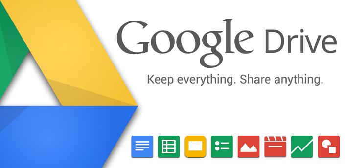 ما هو Google Drive وكيفيه الأستفاده منه