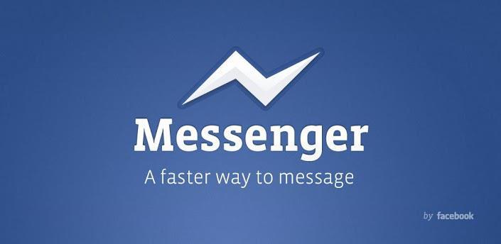 مكالمات صوتية متاحه الان عبر Facebook Messenger للاندرويد