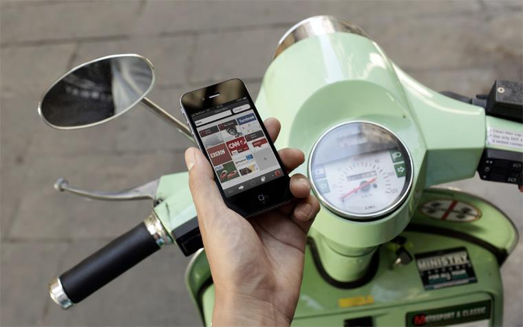 نصائح لخفض استهلاك الرصيد للأجهزة الذكية في تصفح الانترنت