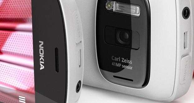تحويل اي كاميرا نوكيا لكاميرا ويب للجهاز