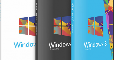 تحميل نسخة ويندوز أصلية Windows 8