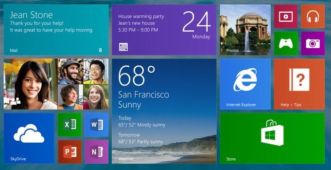 حصرياً على صحبة نت تحميل النسخة النهائية والكاملة من Windows 8.1 final مع شرح كيفية التفعيل 251