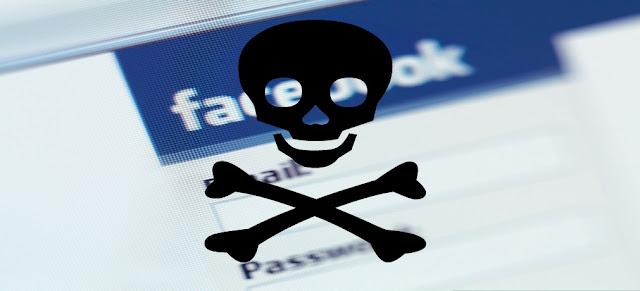 اشهر طرق يقوم الهاكرز بأختراق حسابك بالفيسبوك