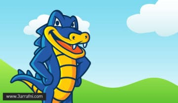 كوبون خصم هوست جيتور واحد سنت 0.01$ hostgator coupons