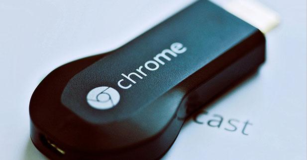 موضوع شامل عن Chromecast الجديد من جوجل – كرومكاست
