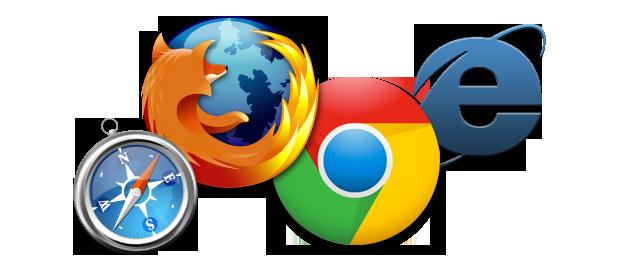 حذف اضافات من متصفح جوجل كروم وفاير فوكس وغيره من المتصفحات الاخري