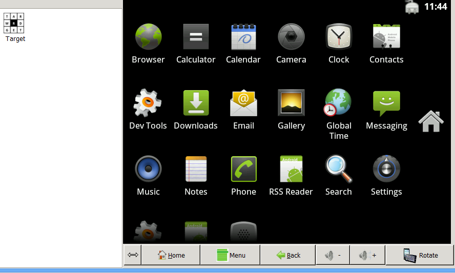 تشغيل تطبيقات اندرويد علي الويندوز عبر برنامج YouWave Android