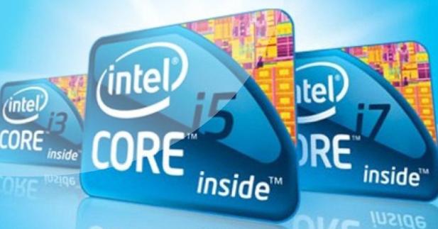 الفرق بين معالجات Core i3 – Core i5 – Core i7 ببساطه