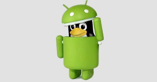 موضوع شامل عن نظام التشغيل أندرويد – Android