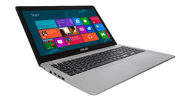 Asus VivoBook V551LB-DB71T