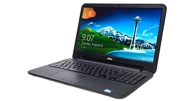 Dell Inspiron 15 (I15RV-6190 BLK)