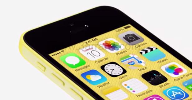 سعر iphone 5c