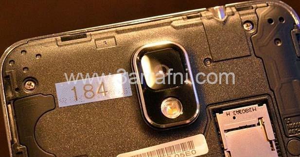 مميزات جالكسي نوت 3 Galaxy Note