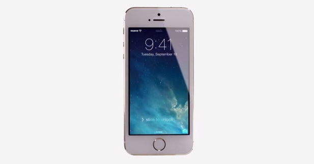 موضوع شامل بالصور والفيديو مواصفات iPhone 5S الجديد