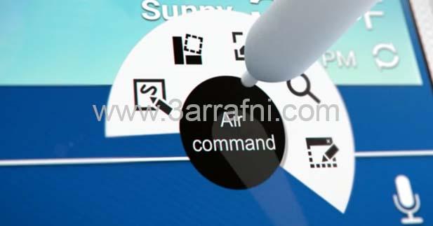 موضوع شامل بالصور والفيديو مواصفات Samsung Galaxy Note 3 والسعر (5)