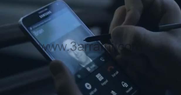 موضوع شامل بالصور والفيديو مواصفات Samsung Galaxy Note 3 والسعر (6)