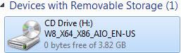 كيفية تمكين 3.5.NET Framework على 8.1 Windows