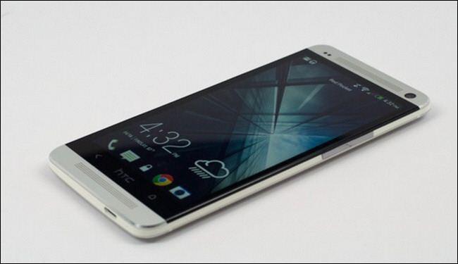 موعد اطلاق الهاتف الذكي HTC One Max مع سعر ومميزات