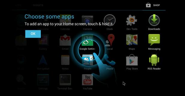 شرح تثبيت وتحميل نظام الأندرويد 4.3 على الكمبيوتر – android