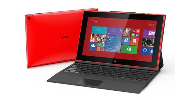"""مميزات ومواصفات الحاسب اللوحي نوكيا لوميا 2520  """" Nokia Lumia 2520 """""""