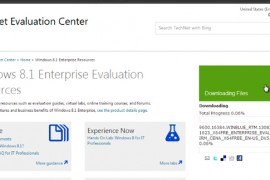 بالفيديو تحميل نظام windows 8.1 نسخه Enterprise رسميه من ميكروسوفت مجاناً
