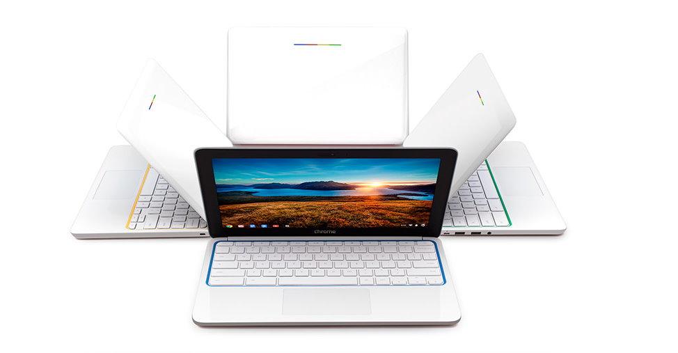 مواصفات ومميزات وسعر الحاسب الجديد إتش بي كروم بوك 11 – HP Chromebook 11