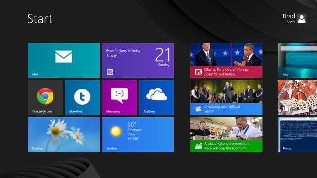 مستخدمي Windows 8 أمامهم عامان قبل تحديث Windows 8.1 اجباري