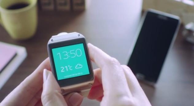 موضوع شامل عن ساعة سامسونج الذكية جالاكسي جير – Galaxy Gear