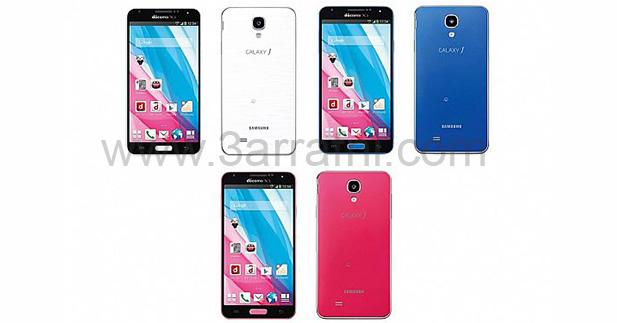 مواصفات ومميزات الهاتف الذكي سامسونج جالاكسي جي – Samsung Galaxy J