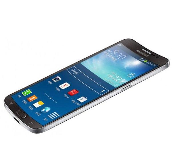 """مميزات ومواصفات الهاتف الذكي سامسونج """" جالاكسي راوند """" Galaxy Round"""