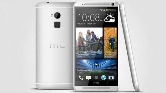 مواصفات ومميزات الهاتف الذكي إتش تي سي ون ماكس – HTC One Max