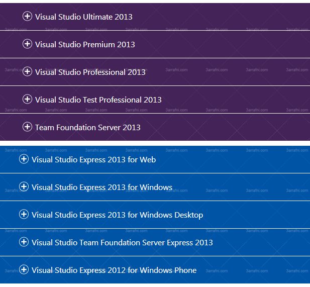 2013 visual studio 2