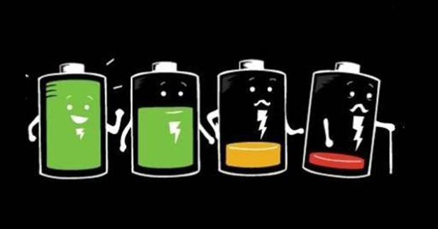 5 نصائح للحفاظ علي بطارية هاتفك الذكي