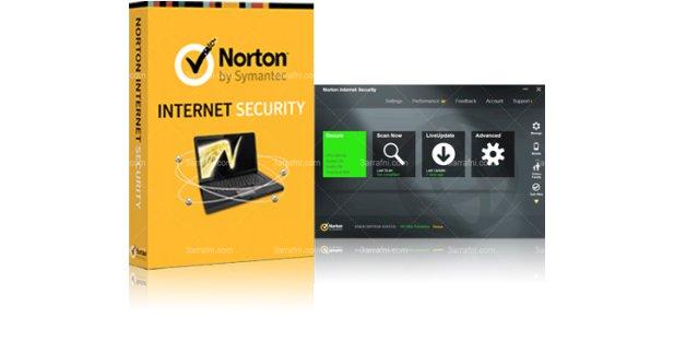 شرح برنامج الحماية نورتون انترنت سكيورتي 2014 Norton Internet Security