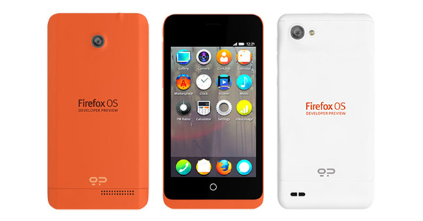 "فايرفوكس ""نظام تشغيل"" للهواتف الذكية – firefox os for smartphone"