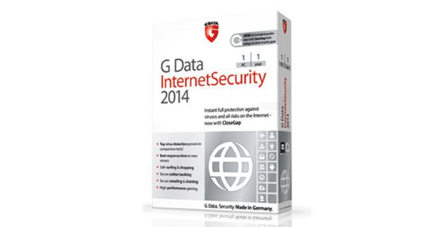 شرح شامل لبرنامج الحماية G Data Internet Security 2014