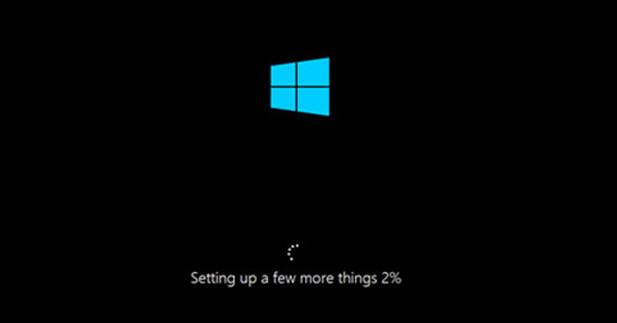 نقل الملفات المهمة من قرص c في حاله انهيار نظام التشغيل windows