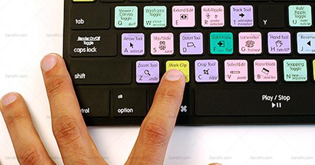إنشاء اختصار لأي برنامج لسهوله الوصول اليه من خلال لوحه المفاتيح – shortcut