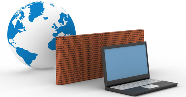شرح تثبيت جدار حمايه علي جهازك وحمايه جهازك وزياده سرعه الأنترنت – firewall