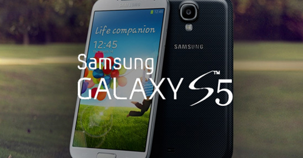 تأكيد مواصفات هاتف Samsung Galaxy S5