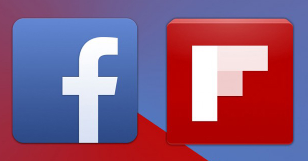 فيسبوك في طريقه لإطلاقه Facebook Paper لمتابعه التحديثات الاخباريه