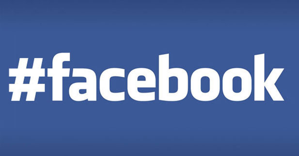 Facebook.Hashtag