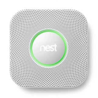 جهاز كشف الحرائق 2014 , جهاز  Nest Protect , جهاز الكشف عن الحرائق  Nest Protect 2014