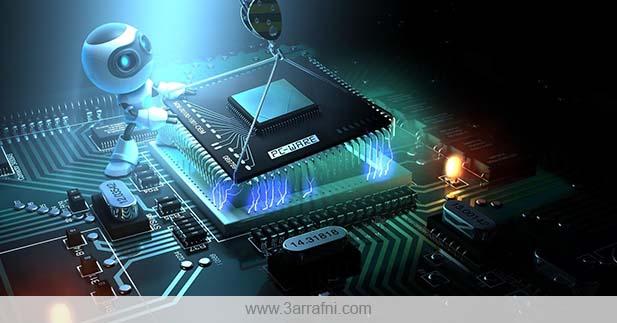 العوامل المؤثره في أختيار المعالج لجهازك – processor