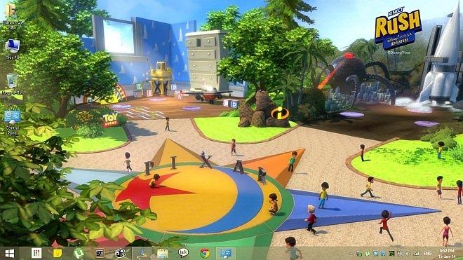 Kinect-Rush-A-Disney-Pixar-Adventure-Theme-for-Windows-8.1