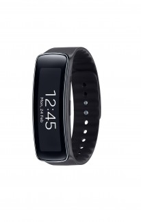 Samsung Fit , Galaxy fit , مميزات سوار جير فيت , مواصفات جير فيت , مميزات سامسونج جير فيت , samsung gear fit ,  ساعة Gear Fit , الساعة الذكية  samsung gear fit