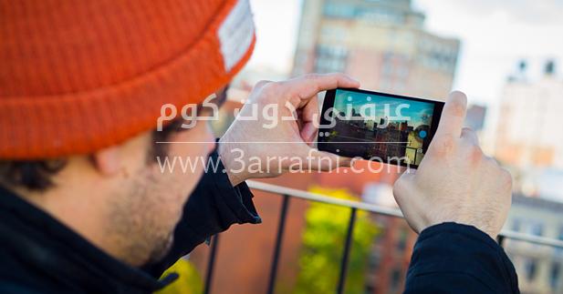 تطبيق Google Camera لهواتف الاندرويد متاح الان علي جوجل بلاي