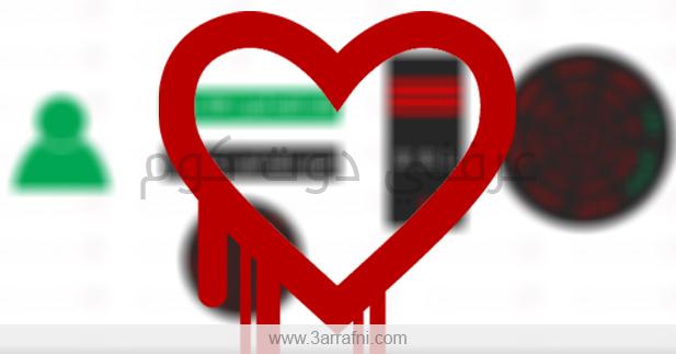 إضافة لمتصفح جوجل كروم و الفايرفوكس للحماية من ثغرة heartbleed