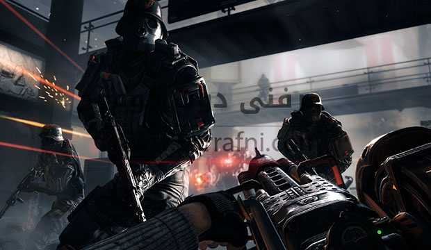 Wolfenstein The New Order (2)