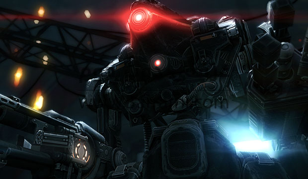 Wolfenstein The New Order (3)